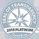 Guidestar Platinum 2018
